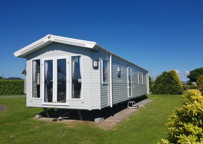 Willerby Sheraton 2018 | 2 Bedrooms | 40ft x 13ft
