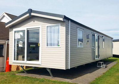 Atlas Onyx 2 2018 | 2 Bedrooms | 38ft x 12ft