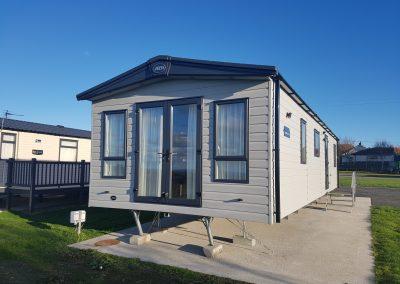 ABI Ambleside 2018 |  2 Bedrooms |  40ft x 13ft