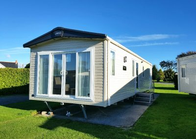 ABI VISION 2018 |  2 Bedrooms  |  36ft x 12ft