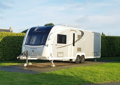 Elddis Buccanneer Commodore 2018 | 4 Berth
