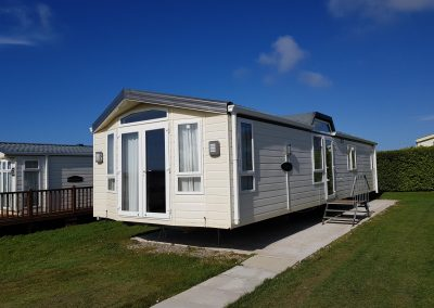 Willerby Vogue 2008 | 42ft x 13ft | 2 Bedrooms *PRICE REDUCED*