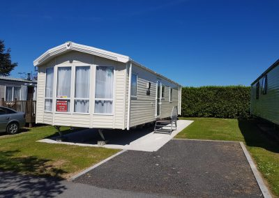 Willerby Winchester 2016| 38ft x 12ft| 2 Bedrooms | £31,000