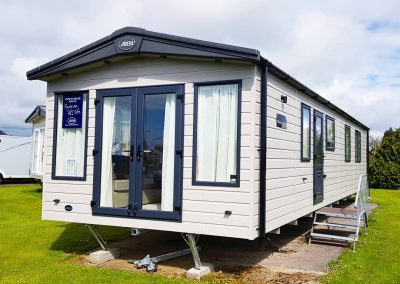 ABI Windermere 2019 | 40ft x 12ft | 2 Bedrooms  | £44,000