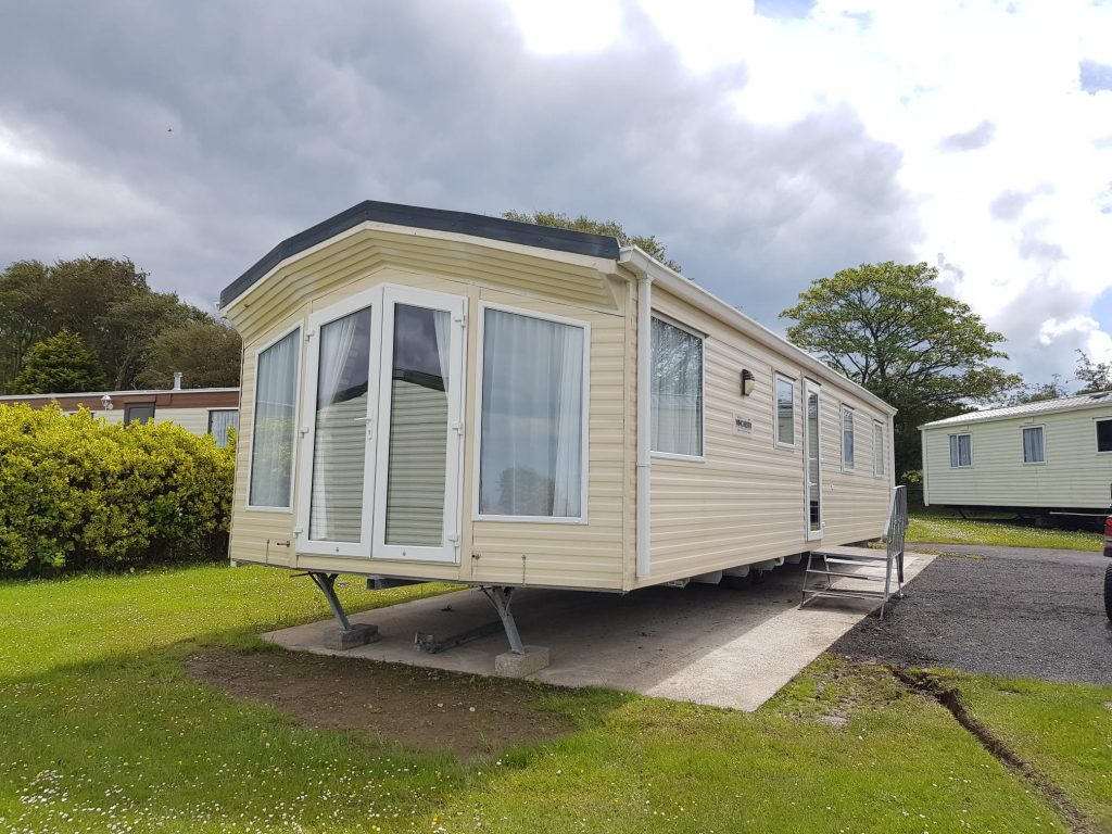 Willerby Winchester 2012 38ft X 12ft 3 Bedrooms