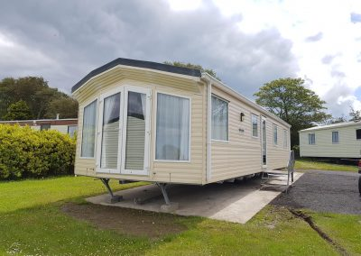 Willerby Winchester 2012| 38ft x 12ft |3 Bedrooms| £24,000