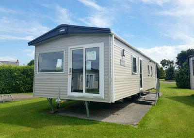 ABI Ryedale 2020 |  36ft x 12ft  |  2 Bedrooms