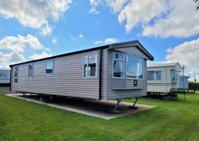 Swift Loire 2021     35ft x 12ft    2 Bedrooms